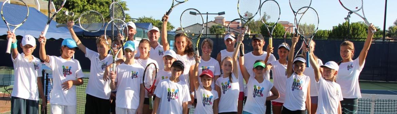 HIT Tennis Players