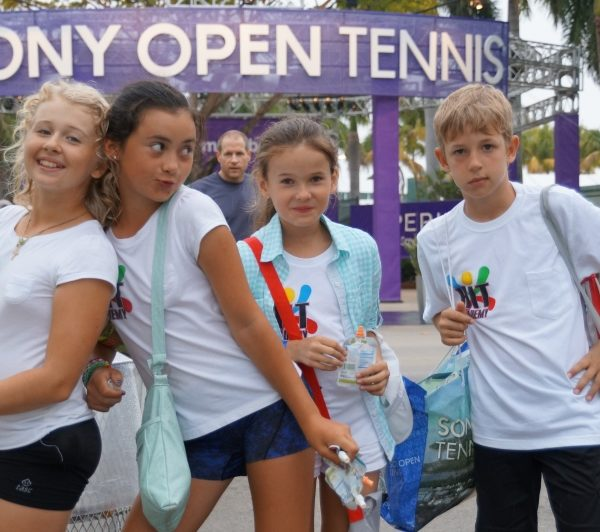 Tennis Academy in Florida sony open tennis 2013
