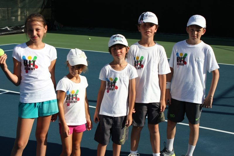 Tennis Academy in Florida tennis for kids